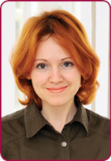Марина Слободниченко, партнер ЮК «Jurimex»