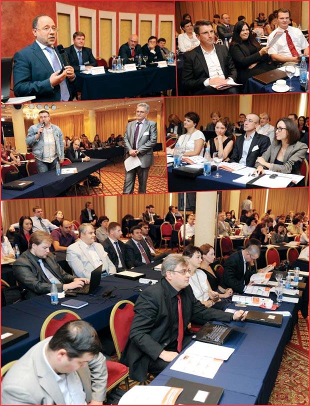 6-я специализированная конференция-практикум