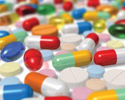 Еврокомиссия сообщила о внедрении новой технологии борьбы сфальсификацией препаратов
