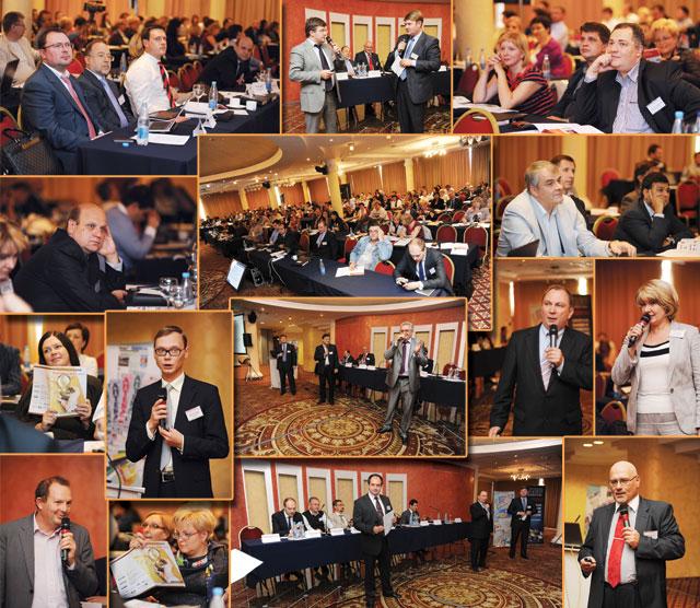 6-я специализированная конференция-практикум «Фармбюджет–2013»