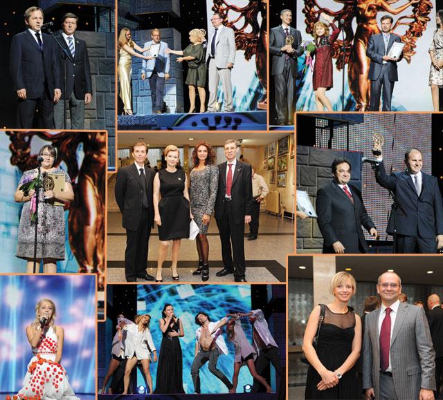 «Панацея–2012»: кто же вэтом году стал обладателем заветной статуэтки?