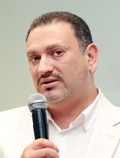 Олександр Заславський