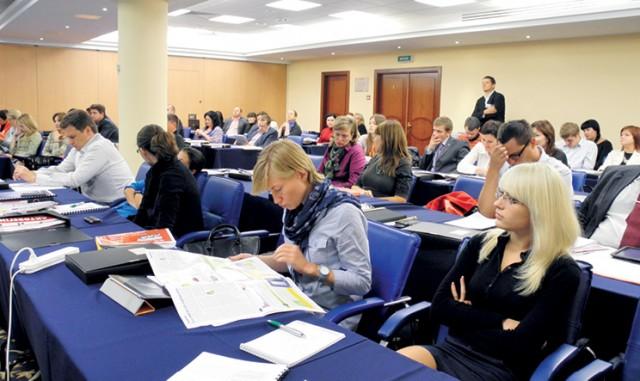 Семінар «Нові принципи розміщення інформації про лікарські засоби»: важливі аспекти