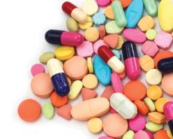З 5 жовтня поточного року Обов'язковий мінімальний асортимент міститиме зарубіжні ліки