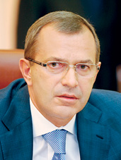 Глава СНБО Украины об обеспечении граждан качественными препаратами