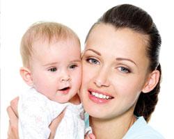 Приятное лечение простуды у ребенка