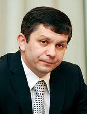 Роман Богачев, заступник міністра охорони здоров'я України