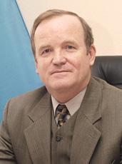 Віктор Чумак, радник міністра охорони здоров'я, віце-президент Об'єднання організацій роботодавців медичної і мікробіологічної промисловості України