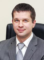 Павло Харчик, президент Асоціації «Оператори ринку медичних виробів»