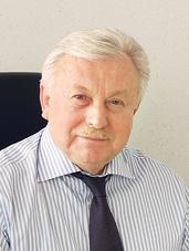 Александр Гудзенко, заслуженный работник здравоохранения Украины, доктор фармацевтических наук, профессор