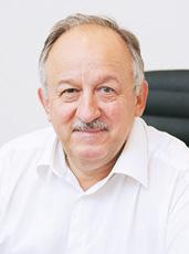 Олег Клімов, виконуючий обов'язки генерального директора КП «Фармація» (Київ)