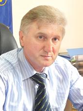 Михайло Нестерчук, генеральний директор ДП «Державний експертний центр МОЗ України»