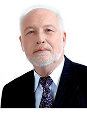 Александр Пиминов, директор Института повышения квалификации специалистов фармации, доктор фармацевтических наук, профессор