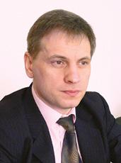 Андрей Анучин, директор компании «ФАРМА ПЕРСОНАЛ»