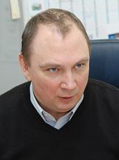 Сергей Орлик, руководитель проекта «Фармконсалтинг»