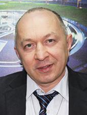 Владимир Редько, руководитель подразделения дерматология компании «Bayer Healthcare» вУкраине иБеларуси