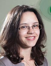 Вероника Дубицкая, член правления, директор помаркетингу «OlainFarm»