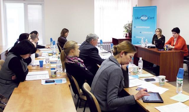 Формулярна система вУкраїні: презентують фахівці ДЕЦ