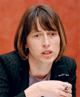 Инесса Цветкова, ведущий специалист помаркетингу компании «Фармак»