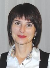 Наталия Безуглая
