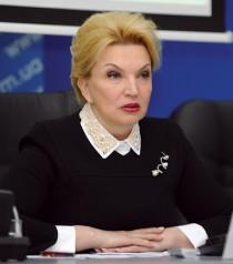 Раїса Богатирьова: календар профілактичних щеплень буде розширено
