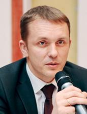 Евгений Лавренко, SFE-менеджер компании «Такеда Украина»