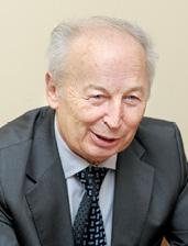 А.М. Сердюк, президент НАМН України, академік