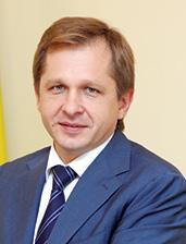 О.С. Соловйов, голова Державної служби України з лікарських засобів