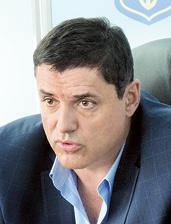 Вячеслав Каминский, главный внештатный специалист МЗ Украины поспециальности «акушерство-гинекология»