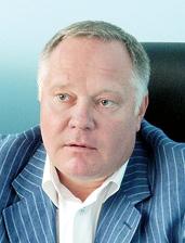Александр Литус, главный внештатный специалист МЗ Украины поспециальности «дерматовенерология»
