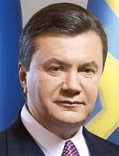Віктор Янукович, Президент України