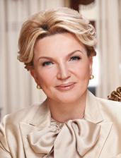 Раїса Богатирьова, міністр охорони здоров'я України