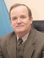 Виктор Чумак, советник министра здравоохранения Украины