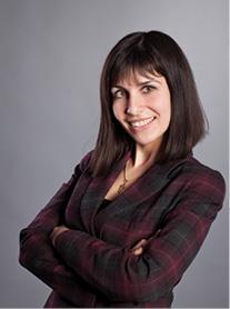 Виктория Пташник — адвокат, управляющий партнер DROIT LAW FIRM