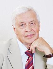 Валентин Черних, ректор Національного фармацевтичного університету, член-кореспондент НАН України, професор