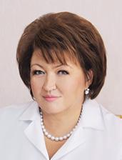 Тетяна Бахтеєва, народний депутат України, голова Комітету Верховної Ради України з питань охорони здоров'я