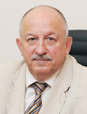 Олег Клімов, генеральний директор КП «Фармація»