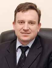 Костянтин Косяченко, голова громадської організації «Спілка працівників фармації», заслужений працівник фармації України, доктор фармацевтичних наук