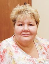 Тетяна Котляр, голова Громадської ради при Державній службі України з лікарських засобів