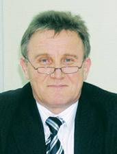 Михайло Півнюк, директор ДВТП «Волиньфармпостач»