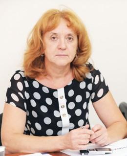 Наталья Рудая, советник генерального директора поразвитию перспективного продуктового портфеля ЧАО «Фармацевтическая фирма «Дарница»