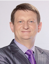 Іван Сорока, радник міністра охорони здоров'я України, президент Українського медичного клубу