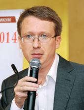 Вадим Волков, глава представительства «Омега Фарма» вУкраине иКазахстане