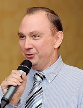 Сергей Орлик, аналитик-консультант проекта «Фармконсалтинг»