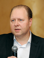 Андрей Партыка, генеральный директор сейлз-хаусов «StarLightSales» и«StarLightBrandContent»