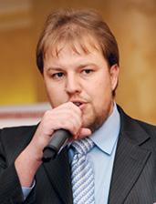 Евгений Плахов, директор компании «КОМКОН Фарма Украина»