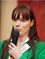 Мария Коваленко, старший консультант группы «Human Capital» компании EY