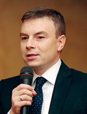 Алексей Долгих, глава представительства компании «Pedersen&Partners» вУкраине