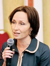 Наталия Снимщикова, HR-директор компании «Такеда Украина»