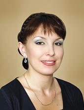Наталья Земцова, генеральный директор компании «Магия трав»